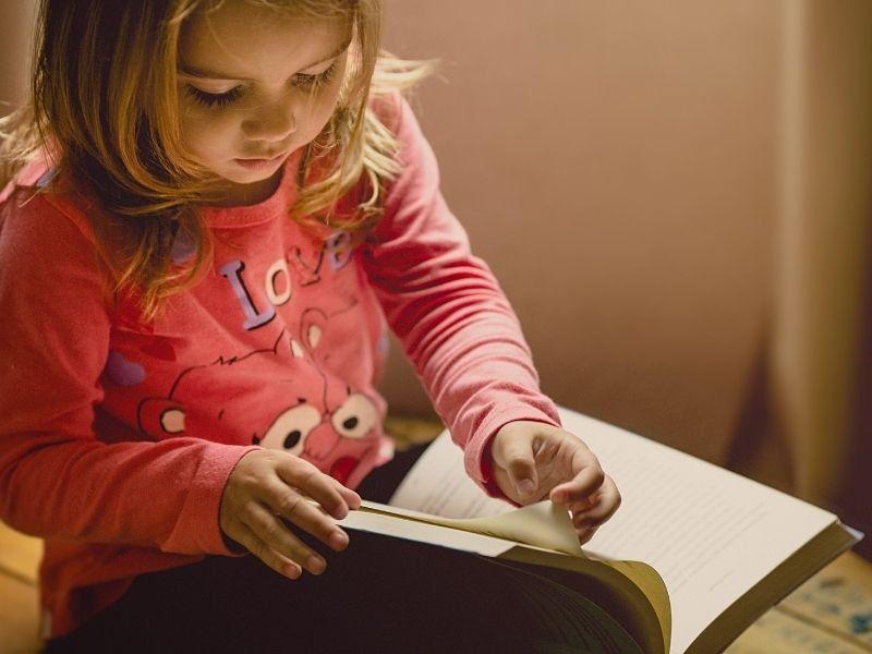 7 książek na Dzień Dziecka: propozycje i dla malucha, i dla nastolatka