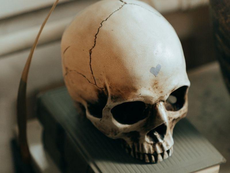 10 najstraszniejszych horrorów – te książki nie pozwolą ci zasnąć