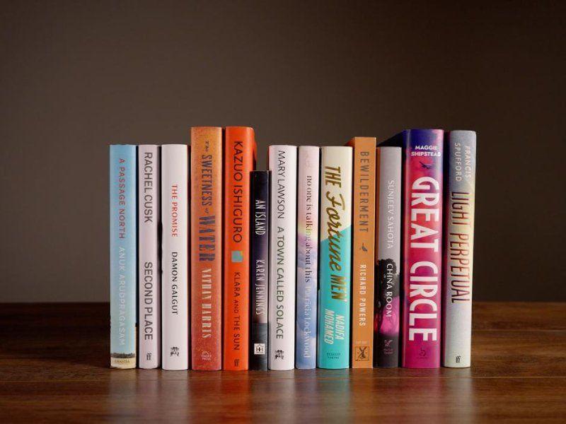 Nagroda Bookera 2021: poznaliśmy długą listę nominowanych