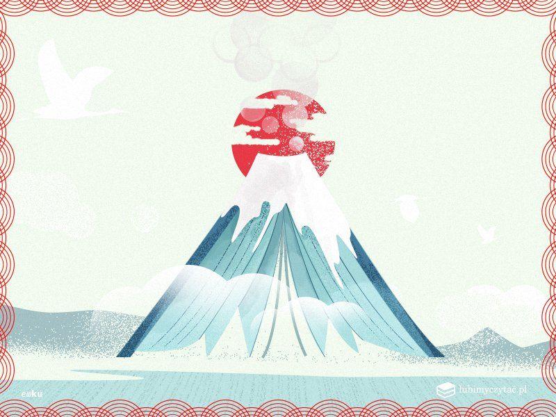 Japonia nie do opisania, czyli książki nie tylko na czas igrzysk