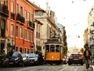 Artykuł Lizbona – miasto najstarszej czynnej non-stop księgarni