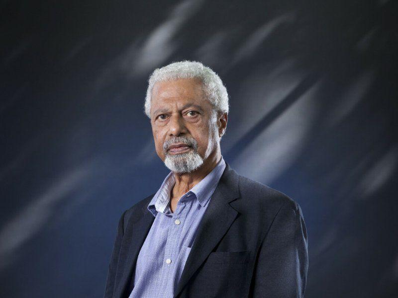 Abdulrazak Gurnah z Literacką Nagrodą Nobla!