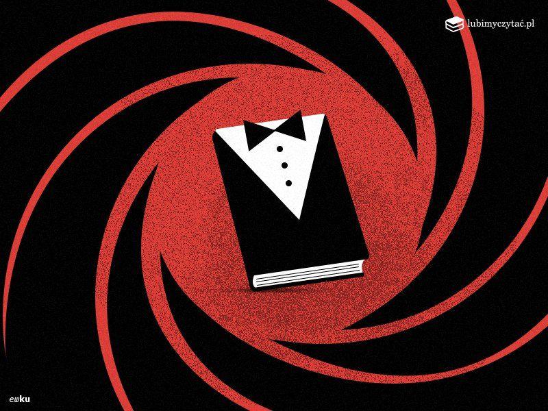 Nie czas umierać – nieśmiertelny James Bond w filmach i książkach
