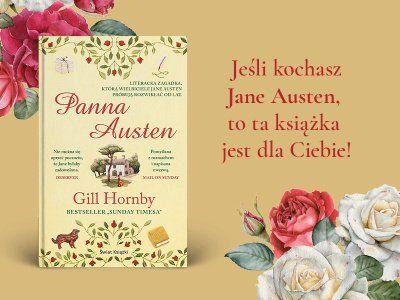 Artykuł Literacka zagadka dla wielbicieli Jane Austen